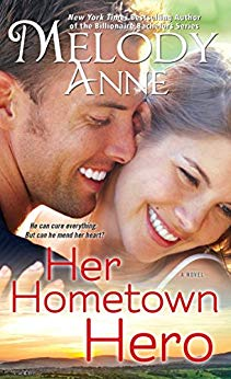 Her Hometown Hero (Unexpected Heroes, Book 3)