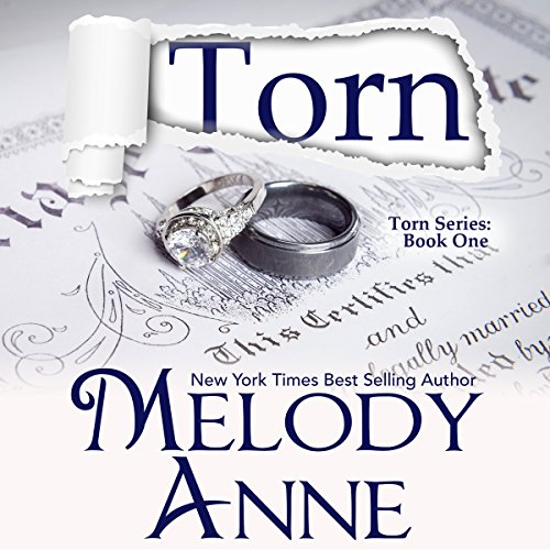 Torn (Torn Series, Book 1) (Audiobook)