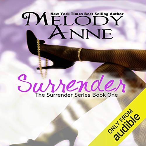 Surrender (Surrender Series, Book 1) (Audiobook)