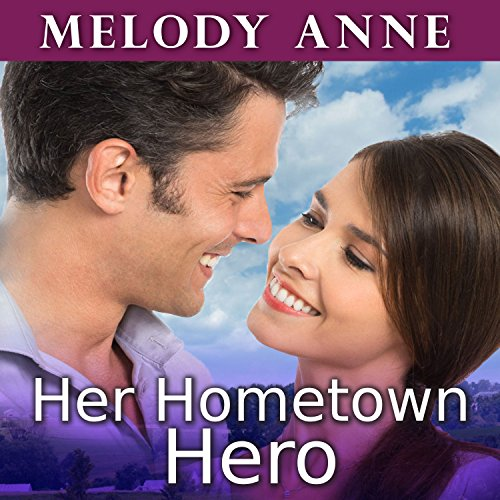 Her Hometown Hero (Unexpected Heroes, Book 2) (Audiobook)