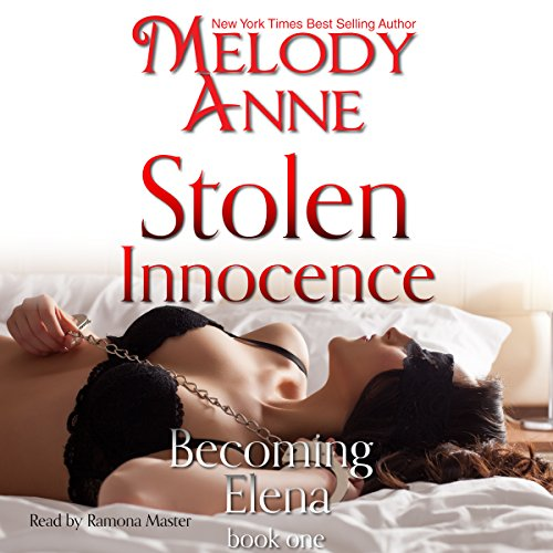 Stolen Innocence (Becoming Elena, Book 1) (Audiobook)