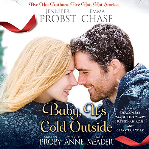 Baby, It's Cold Outside (Audiobook)