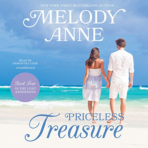 Priceless Treasure (Billionaire Bachelors, Book 11) (Audiobook)