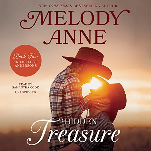 Hidden Treasure (Billionaire Bachelors, Book 9) (Audiobook)