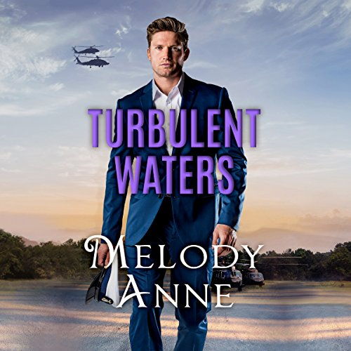 Turbulent Waters (Billionaire Aviators, Book 3) (Audiobook)