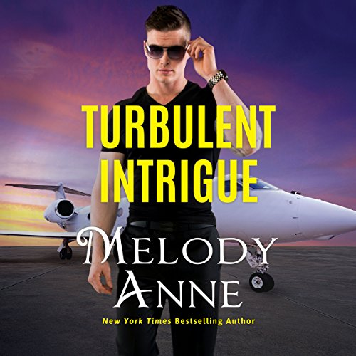 Turbulent Intrigue (Billionaire Aviators, Book 4) (Audiobook)