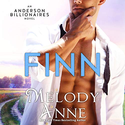 Finn (Anderson Billionaires, Book 1) (Audiobook)