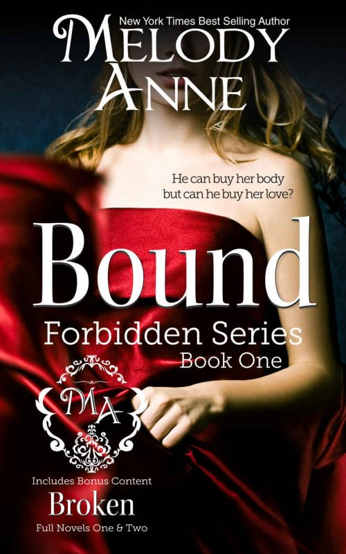 Bound (Forbidden Series, Book 1)