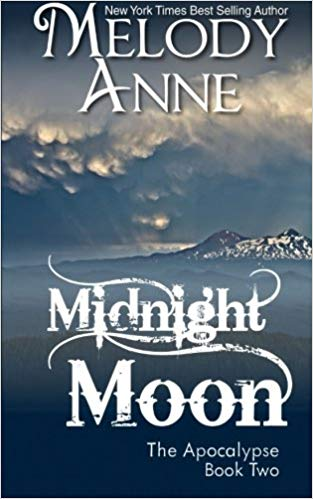 Midnight Moon (Rise of the Dark Angel, Book 2)
