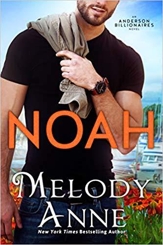 Noah (Anderson Billionaires, Book 2)