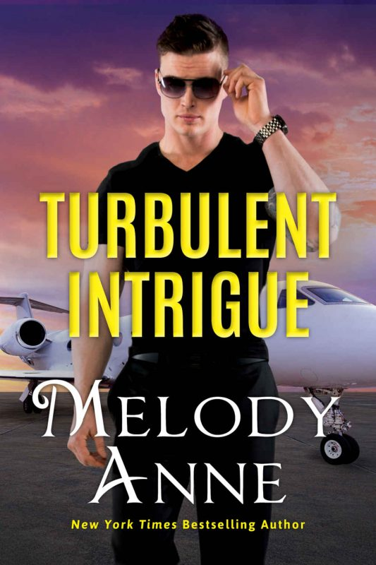 Turbulent Intrigue (Billionaire Aviators, Book 4)