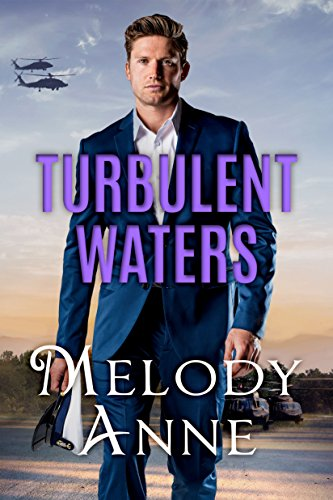 Turbulent Waters (Billionaire Aviators, Book 3)