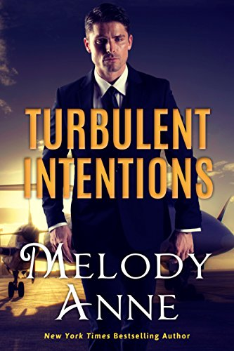 Turbulent Intentions (Billionaire Aviators, Book 1)
