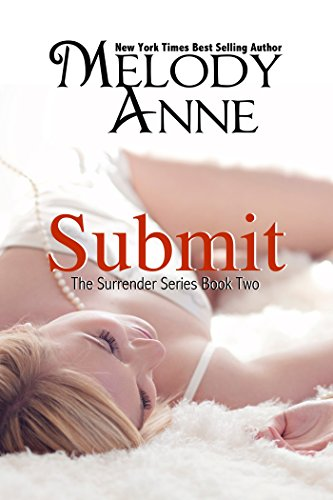Submit (Surrender, Book 2)