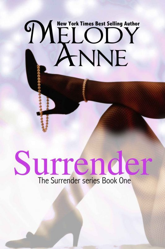 Surrender (Surrender, Book 1)