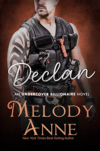 Declan (Undercover Billionaire, Book 4)