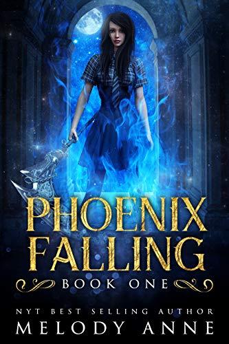Phoenix Falling (Phoenix Series, Book 1)