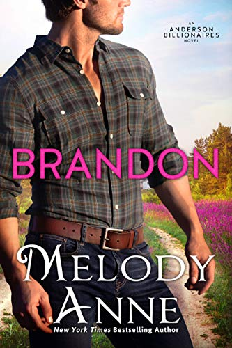 Brandon (Anderson Billionaires, Book 3)