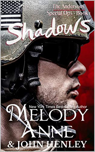 Shadows (Anderson Special Ops, Book 1)