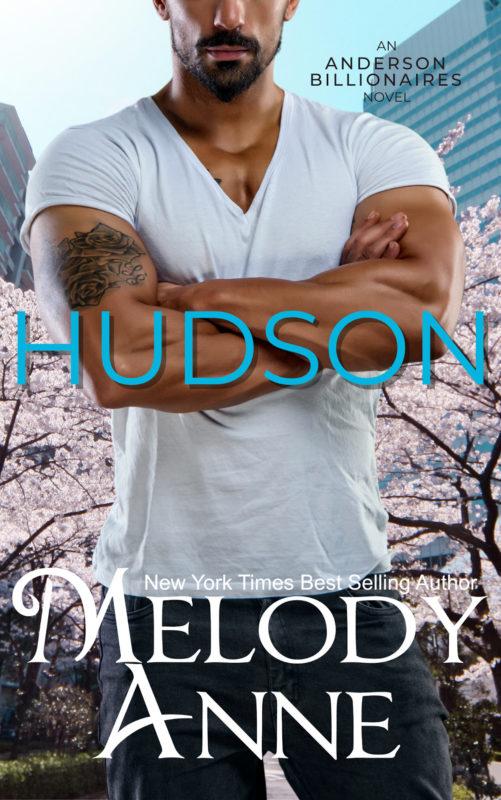 Hudson (Anderson Billionaires, Book 4)